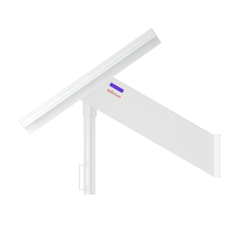 solar bracket - side