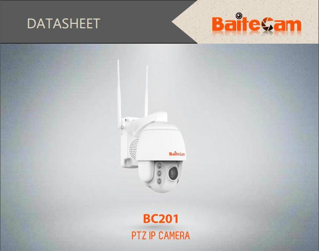 BC201-datasheet thumbnail