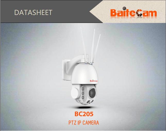 BC205-datasheet thumbnail